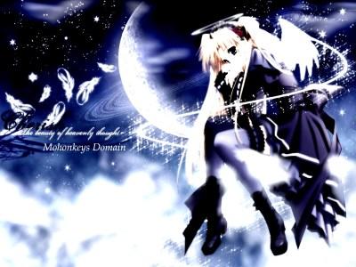 Cool Guy Anime Wallpaper 4 Background Wallpaper - Animewp.com