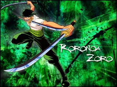 One Piece Zoro 32 Hd Wallpaper - Animewp.com