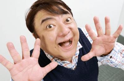 彦摩呂が「糖質ダイエット」成功もビフォーアフターの区別が付かない?!