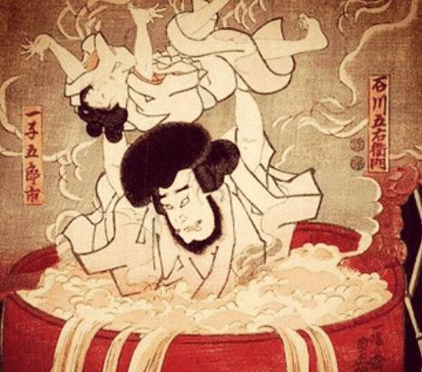 石川五右衛門の釜茹での刑が壮絶!子供まで処刑された理由とは?