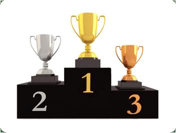 Noé, Miki, y Juan Pablo lideran la clasificación del Campeonato