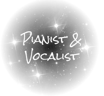 Pianist and Vocalist
