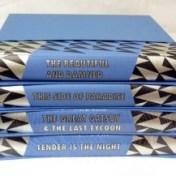 fitzgerald books