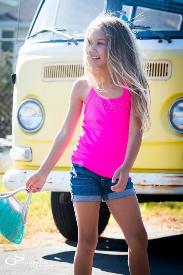 Los Angeles Children's Photography-6659