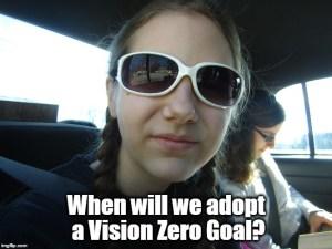 Vision Zero Goal