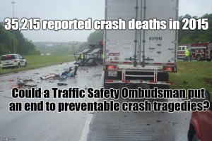 End Crash Fatalities