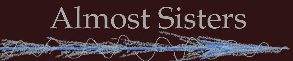 Almost Sisters banner