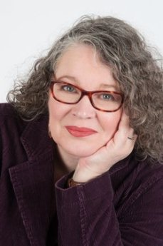 Shannara Johnson Author on Burlington Writing Salon