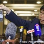 Hong Kong Decides to Burn Ivory Stockpile