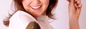 Laura Thomas Happy Sugar Habits