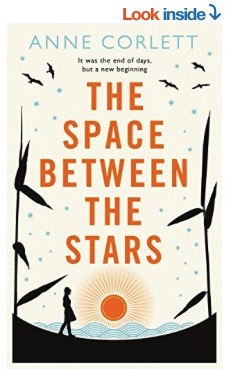 The Space Between the Stars is now available as an E-book!