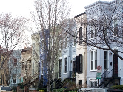 capitol hill houses