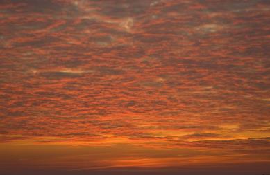orange-sky