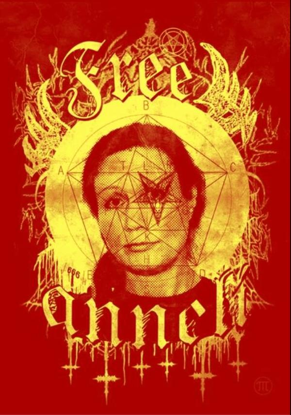 Vapauttakaa Anneli