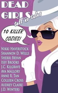 Dead Girls Cozy Mystery Collection