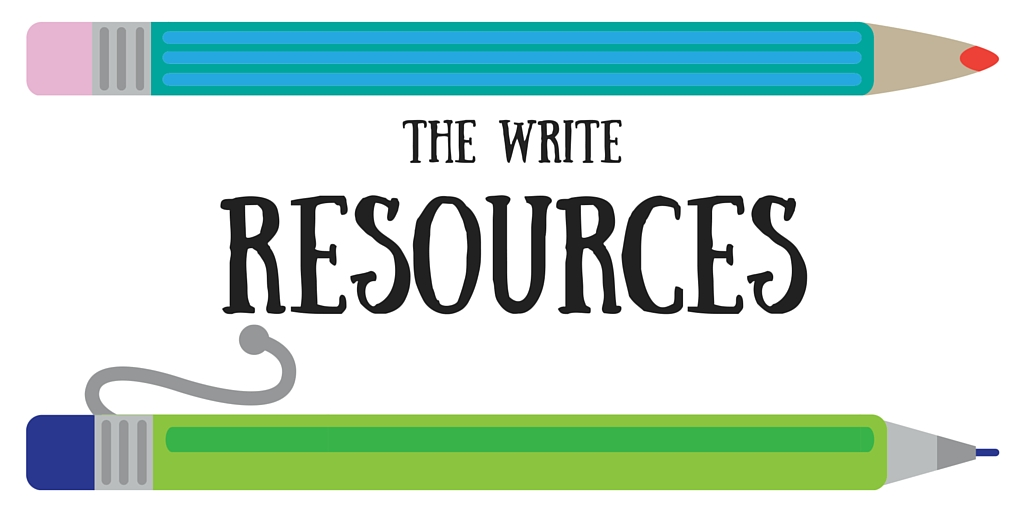 thewriteresources