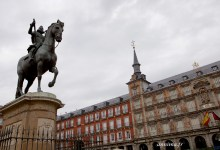 Madrid Royale