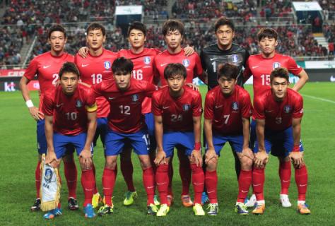 Le 32 protagoniste – Puntata no.5 – Corea del Sud