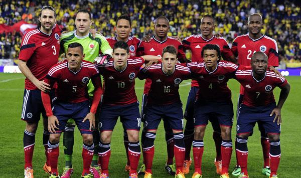 Le 32 Protagoniste - Puntata no.14 - Colombia
