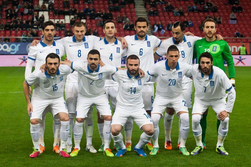 Le 32 protagoniste – Puntata no.27 – Grecia