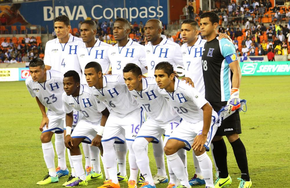 Le 32 Protagoniste – Puntata no.21 – Honduras -