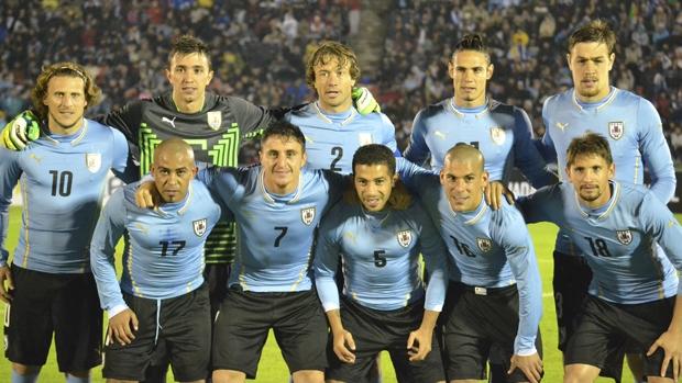 Le 32 protagoniste – Puntata no.32 – Uruguay