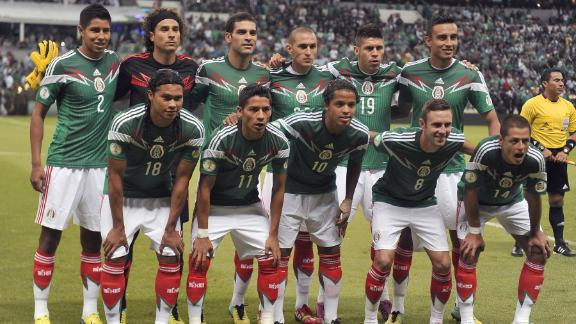 Le 32 protagoniste – Puntata no.31 – Messico