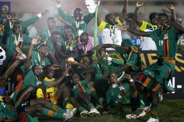 La Coppa d'Africa 2015 in quattro passi – Il girone B