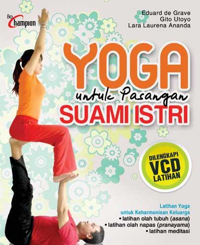 yoga pasutri