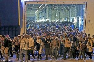 Apocalipsa Europei?