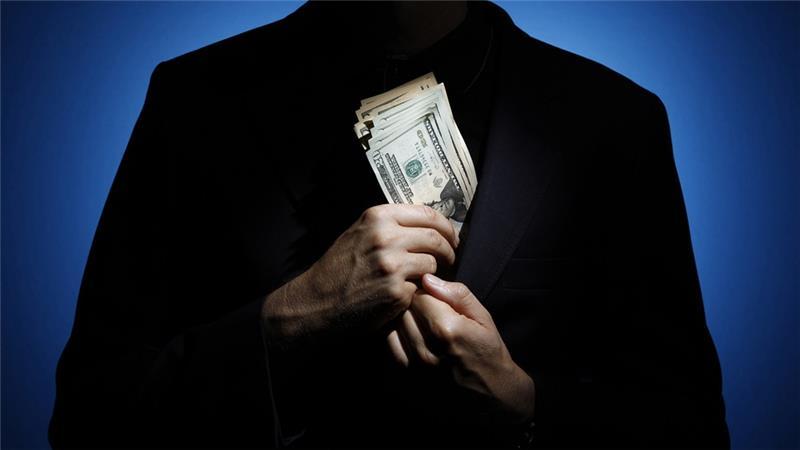 Bani ascunsi frauda