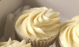 Foodie Friday: White Russian Cupcakes w/Vodka Buttercream Icing
