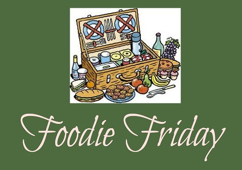 foodie friday logo