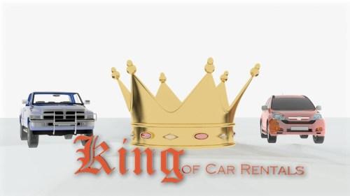 Car Rental King