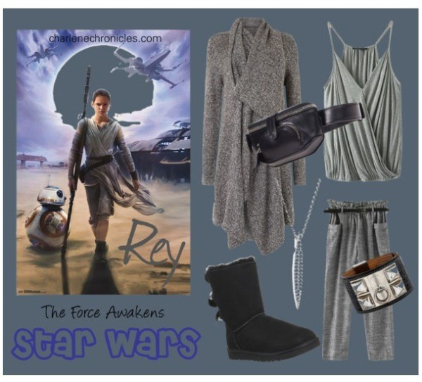 star wars outfit 1
