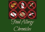 Food Allergy Chronicles: Don't Be a Negative Nut