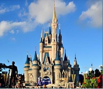 Adventures Disney WDW