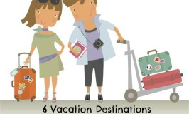 6 Exciting Vacation Destinations on a Budget