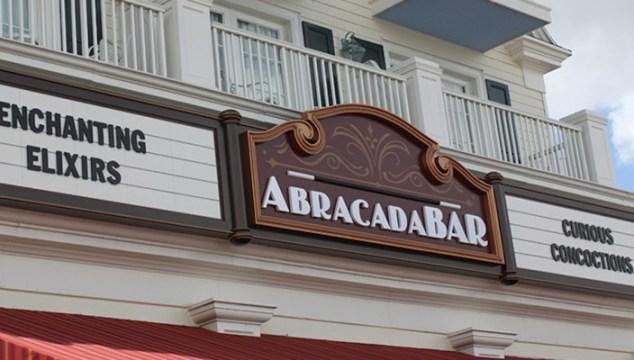AbracadaBAR~Enchanting Elixirs & Curious Concoctions!