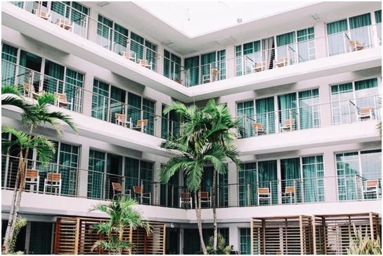 Savings on Hotels