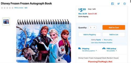 Disney-on-a-budget-Autograph-book