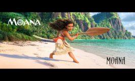I'm Ready to Set Sail With #Moana ~ Latest Trailer
