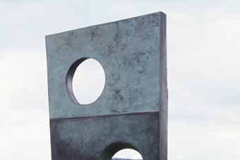 squares with two circles
