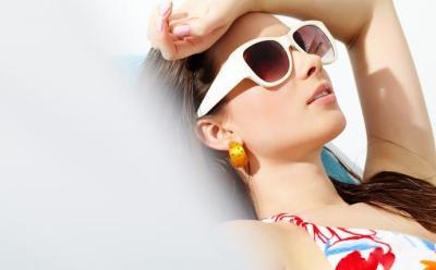 4 Tips Cermat Memilih Kacamata yang Nampak Manis Membingkai Wajah | C'est la Vie