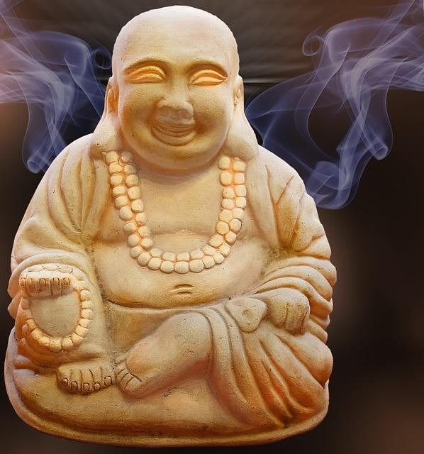buddha-345467_640