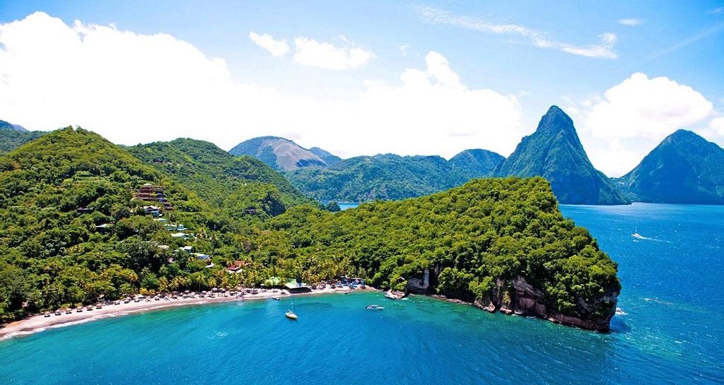Saint Lucia Getaway