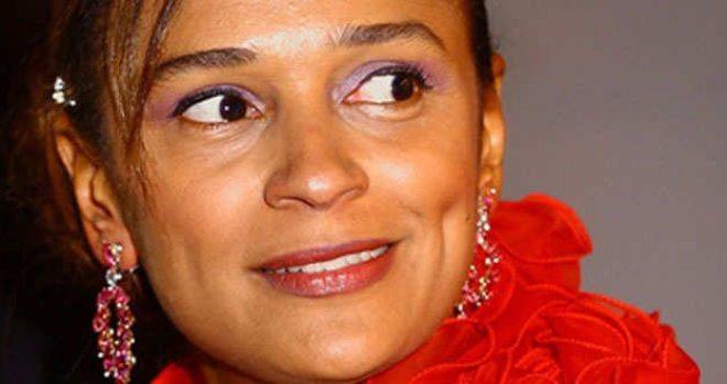 Isabel-Dos-santos - Africa's richest women