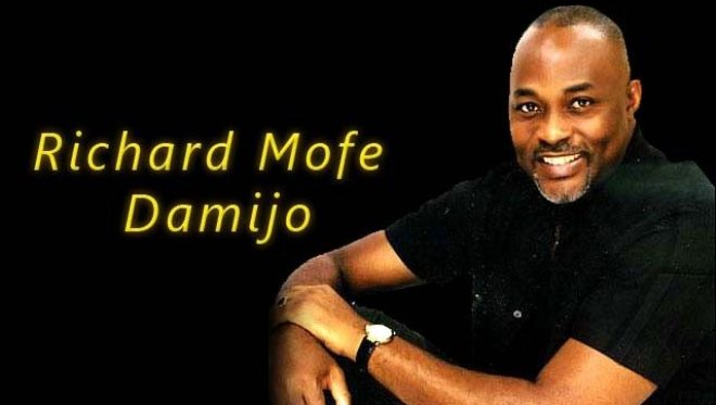 Richard Mofe Damijo Pictures - richest Nigerian Nollywood actors