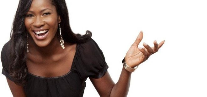 Stephany Okereke - Nollywood actresses