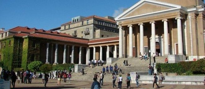University of Cape Town